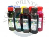 Комплект чернил Epson для R2880 R3000 100мл 9 цветов Вид  4