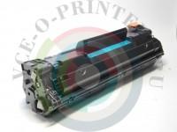 Картридж Premium HP 285A/ Canon 728 для принтеров HP LaserJet  P1102/ P1102W/ CANON i-SENSYS MF4410/ MF4430/ MF4450/ MF4550D/ MF4570DN/ MF4580DN Вид  4