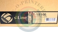 Тонер-картридж Toshiba T - 1810E для Toshiba e - STUDIO 181 / 182 / 211 / 212 / 242 / 182i / 212i / 242i