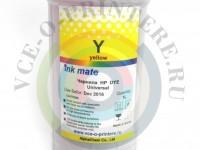 Чернила HP 1литр водные Yellow Вид  2
