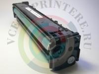 Картридж HP CB542A Вид  3