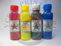 Комплект тонера цветного Samsung CLP-300/ CLP-310 / CLP-365, CLX-2160/ CLX-3305 CLX-3180 4*45гр.