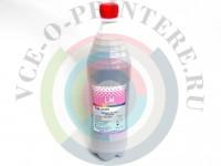 Чернила HP 1литр водные Light Magenta Вид  1