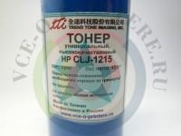 Тонер цветной HP Color LJ-1215 Cyan Вид  4