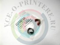 Подшипники резинового вала (бушинги) HP 1100/ 3200 комплект Вид  1