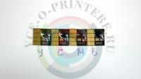 Комплект чипов для HP CN049AE 950 951 для OfficeJet Pro 8100 / 8600