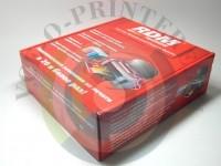 Система непрерывной подачи чернил (СНПЧ) Canon ix4000/ 5000/ 3300 Вид  5
