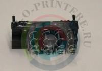 Контактная площадка / нагнетатель для печатающей головки HP 932/ 932