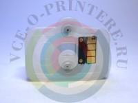Перезаправляемые картриджи (ПЗК) HP 177 с чипом Вид  3