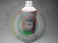 Чернила Moorim для сублимационной печати 1 литр Magenta Вид  1