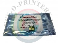 Чип для принтеров HP Laserjet CP1215/ CP1515 Cyan Вид  1