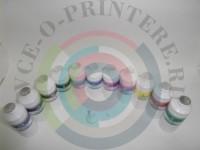 Комплект чернил Epson для плоттеров 100мл 11 цветов