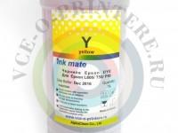 Чернила Epson 1 литр Yellow Вид  2