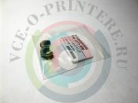 Подшипники резинового вала (бушинги) HP 2100/ 2200 комплект Вид  1