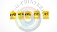 Комплект чипов для картриджей Canon pg450 cli451 для ip7240 СНПЧ и ПЗК