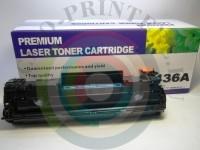Картридж Premium HP 436A Вид  1