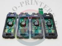 СНПЧ Чип Epson TX200 / C79 Вид  4