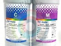 Комплект чернила Epson пигмент по 1 литру ( 4 ) Вид  3