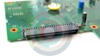 Плата форматора HP P3005d q7847-80101-revB