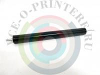 Резиновый прижимной вал HP LJ 2400/ 2410/ 2420/ 2430 Вид  2