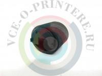Ролик захвата бумаги ручного лотка HP LaserJet P3015 Вид  2