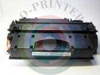 КартриджHP CE505X для принтеров HP LaserJet P2055/ P2035 Вид  3