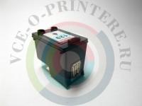 Картридж черный HP 129 для струйных принтеров Вид  4