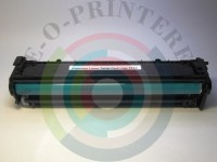 Картридж  HP CB543A Вид  2