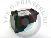 Картридж черный (Black) Canon PG 510 Вид  2