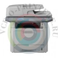 Прошивка принтера Samsung SCX-4833FR