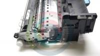 RL1-2120 Ролик захвата из ручной подачи (лотка 1) на оси в сборе HP LJ