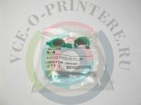 Подшипники резинового вала (бушинги) HP 4300 комплект Вид 1