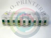 ПЗК для принтера Epson R3000 Вид   6