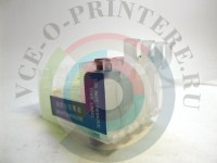 Пластик СНПЧ 4-цветный без чипа Вид  3