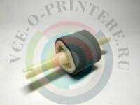 Ролик захвата из кассеты HP 1160/ 1320/ 3390/ 3392/ 2420/ 2410/ P2014/ P2015/ 2100/ 2200/ 2300 Вид  1