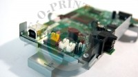 2108455 Материнская плата Epson Stylus DX4050