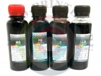 Комплект чернил Epson для R2880 R3000 100мл 9 цветов Вид  2