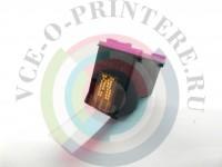 Картридж цветной повышенной емкости HP 121XL Вид  4