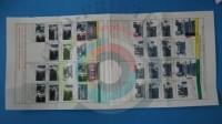 Печатающая головка 88 для HP hp officejet pro k550 5300 5400 k8600