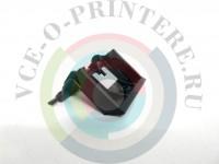 Тормозная площадка HP P1005/ 1006/ 1007 Вид  5