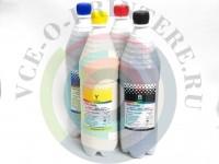 Комплект чернила Epson пигмент по 1 литру ( 4 ) Вид  4