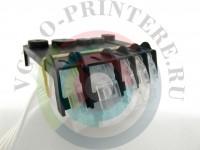 Система непрерывной подачи чернил (СНПЧ) Canon iP4840/ 4850/ 4940 без чипа Вид  4