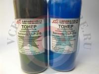 Комплект тонера цветного Samsung CLP-300/ 310, CLX-2160/ 3160 Вид  2