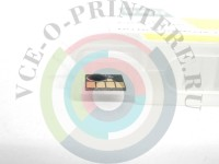 ПЗК (Перезаправляемый картридж) для плоттера HP OfficeJet PRO 8000 8500 с авточипом Вид  5