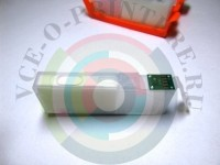 Перезаправляемый картридж (ПЗК) PGI550/CLI551 для Canon  Pixma ip7250, MG5550, MG5650