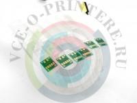 Система непрерывной подачи чернил (СНПЧ) Canon  PGI450/ CLI451 для Canon PIXMA MG6340 MG7140 и iP8740 c чипами Вид  3