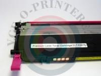 Картридж Samsung CLT-M407/ 409 Magenta для принтеров Samsung CLP 310/ 315/ 320/ 325/ CLX 3180/ 3185 Вид   5