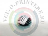 Шестерня резинового вала 29T HP 1010/ 1012/ 1015/ 3015/ 3020/ 3030, Canon LBP-2900/ 3000 Вид  1
