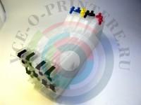 Перезаправляемые картриджи ( ПЗК ) Brother LC39/ LC61/ LC38/ LC67/ LC65/ 985/ 980/ 1100