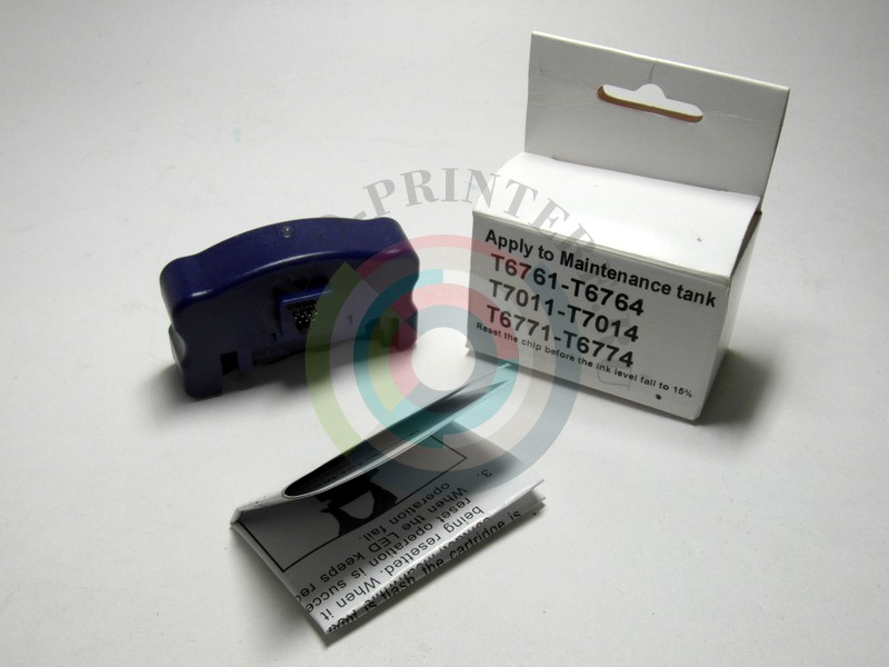инструкция Epson Wp-4020 - фото 8